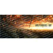 A függetlenség napja - Feltámadás bögre