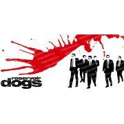 Kutyaszorítóban (Reservoir dogs) bögre