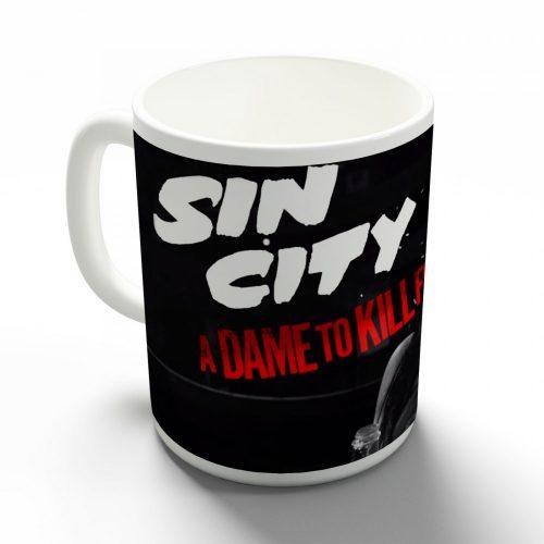 Sin City bögre