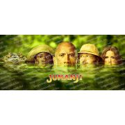 Jumanji - Vár a dzsungel bögre