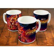 Avengers - Végtelen háború bögre