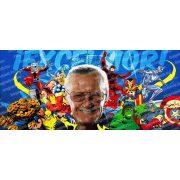Stan Lee bögre