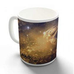 Solo: Egy Star Wars-történet bögre