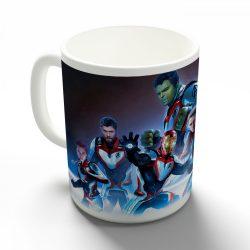 Avengers bögre