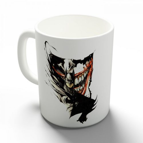 Batman Joker bögre