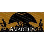 Amadeus bögre