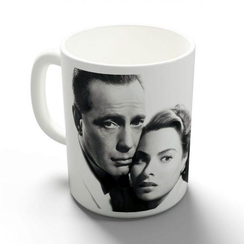 Casablanca bögre
