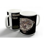 Millenium Falcon - Star Wars bögre