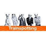 Trainspotting bögre