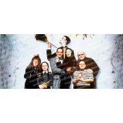 Addams Family - Galád Család bögre
