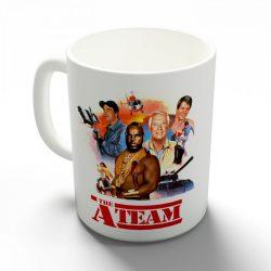 A-Team - Szupercsapat bögre