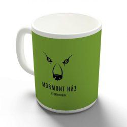 Mormont ház bögre