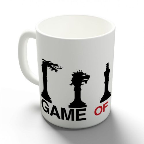 Game of Thrones sakfigurás bögre
