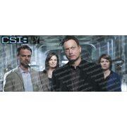 CSI: New York-i helyszínelők bögre