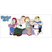Family Guy bögre
