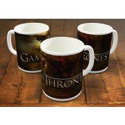 Trónok Harca (Game of Thrones) bögre