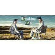 Breaking Bad (Totál szívás) bögre