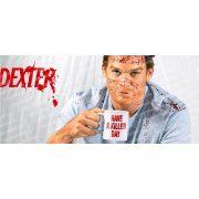 Dexter bögre