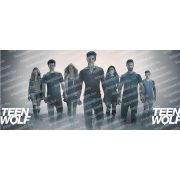 Teen Wolf - Farkasbőrben bögre