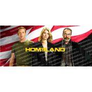 Homeland (A belső ellenség) bögre
