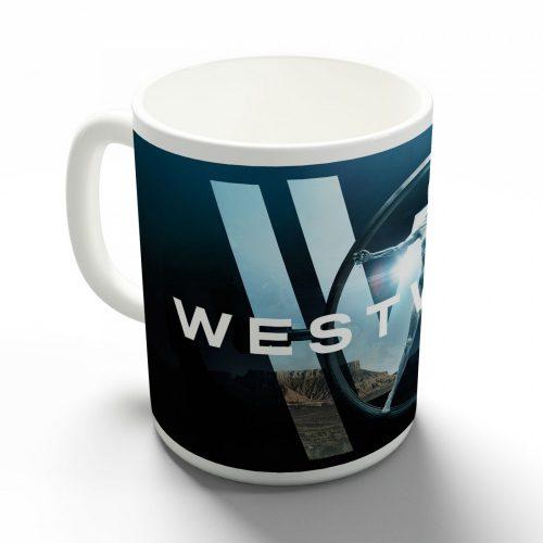 Westworld bögre