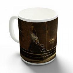 Game of Thrones Viserys Targaryen bögre
