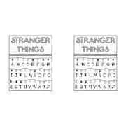 Stranger Things bögre