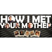 Így jártam anyátokkal bögre