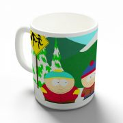 South Park bögre