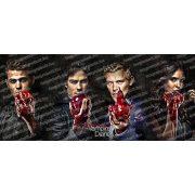 Vámpírnaplók - The Vampire Diaries bögre