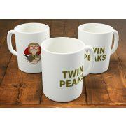 Twin Peaks, Tuskó Lady bögre