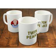 Twin Peaks, az Óriás bögre