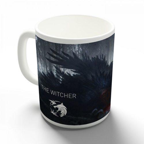 A Vaják (The Witcher) bögre