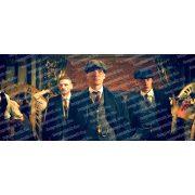 Birmingham bandája (Peaky Blinders) bögre