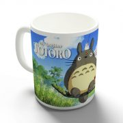 Anime - Totoro bögre