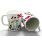 Asterix és Obelix bögre