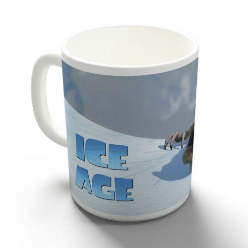 Ice Age - Scrat - Motkány bögre