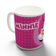 Minnie egér bögre