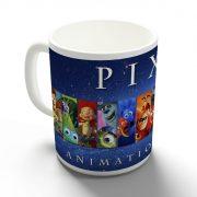 Pixar bögre