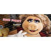 Muppet show - Miss Röfi bögre