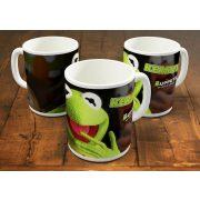 Muppet show - Breki bögre
