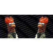 Muppet show - Beaker bögre