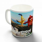Angry Birds Film bögre