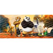 Kung Fu Panda bögre