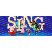 Sing - Énekelj! bögre