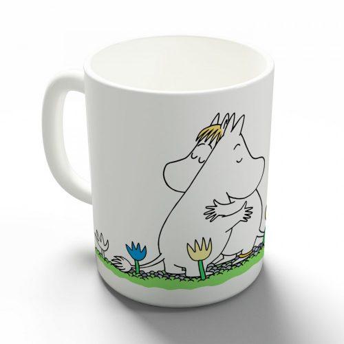 Moomins - Múminok bögre