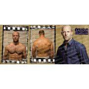 Jason Statham bögre