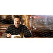 Robin Williams bögre