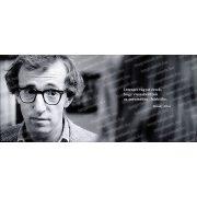 Woody Allen bögre