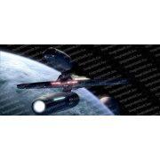 Star Trek - Enterprise bögre